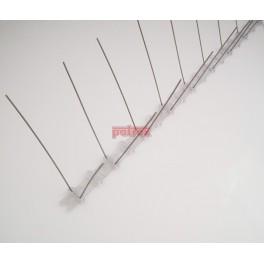Antyptak 2-drutowy - 2szt/mb