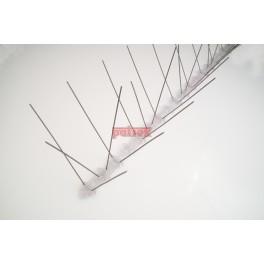 Antyptak 3-drutowy - 2szt/mb