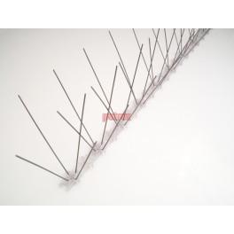 Antyptak 4 drutowy - 2szt/mb