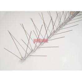 Antyptak 6-drutowy - 2szt/mb